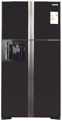 Холодильник side-by-side Hitachi R-W722 PU1 GGR