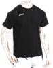 Мужская футболка Asics Promozionali black (T207Z9 0090)
