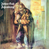 Jethro Tull ‎/ Aqualung (The Steven Wilson Remix)(CD)