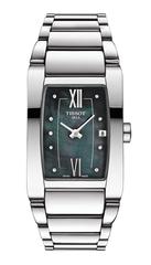 Женские часы Tissot T-Trend Generosi-T T105.309.11.126.00