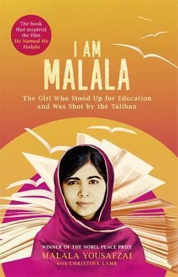 Kitab I Am Malala   Malala Yousafzai
