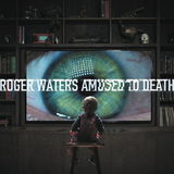 Roger Waters / Amused To Death (CD+Blu-ray)