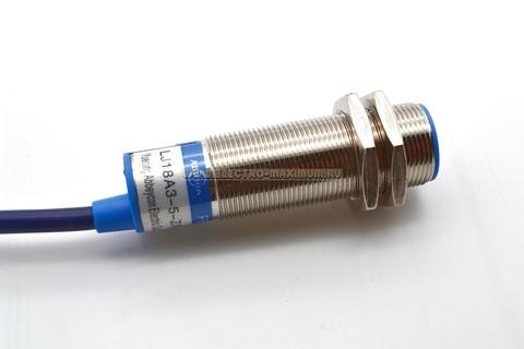 Индуктивный датчик LJ18A3-5(8)-Z/BY