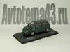 1:43 Volkswagen Golf Plus