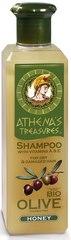 Шампунь ATHENA'S TREASURES от Pharmaid для сухих и окрашенных волос