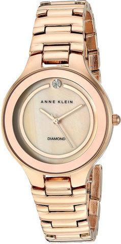 Купить Женские наручные часы Anne Klein 2412RMRG по доступной цене