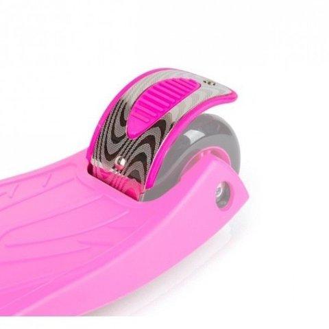 купить розовый тормоз для самоката TROLO MAXI