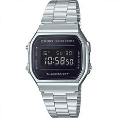 Электронные наручные часы Casio A-168WEM-1D