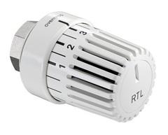 Термостат Oventrop Uni RTLH арт. 1027165 М 30 х 1,5 (t 20 - 50 C)