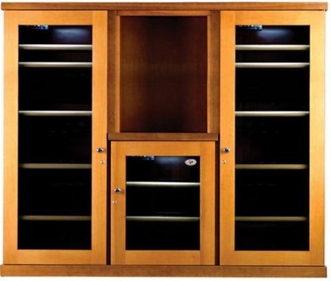 Винный шкаф IP Industrie CEX 8511 VU