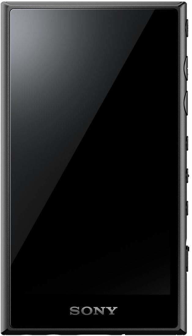Sony NW-A105B Hi-Res плеер, цвет чёрный