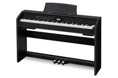 Цифровые пианино и рояли Casio PX-780