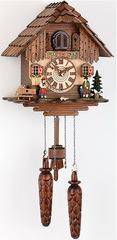 Часы настенные с кукушкой Trenkle 452 Q HZZG