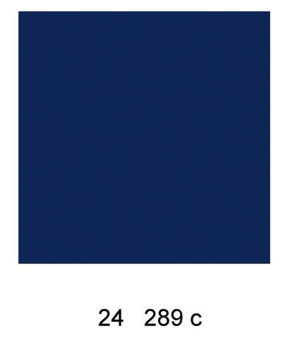 Элитная простыня трикотажная 8000 темно-синяя от Elegante