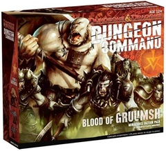 Dungeon Command: Blood of Gruumsh / Кровь Груумша