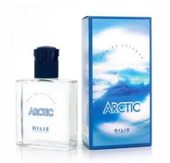 D Одеколон  Arctic