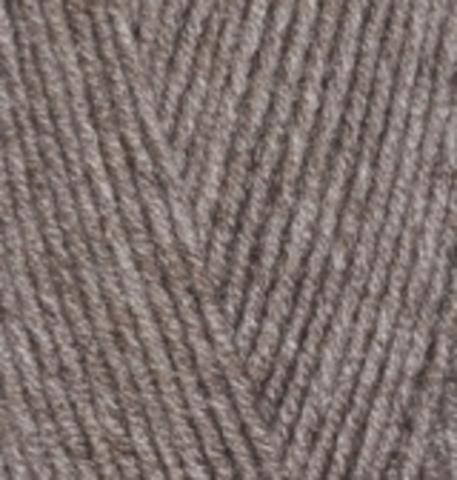 Купить Пряжа Alize Lanagold 800 Код цвета 240 | Интернет-магазин пряжи «Пряха»