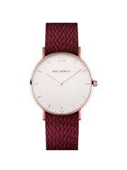 Унисекс немецкие часы Paul Hewitt, Sailor Line PH-SA-R-St-W-19M