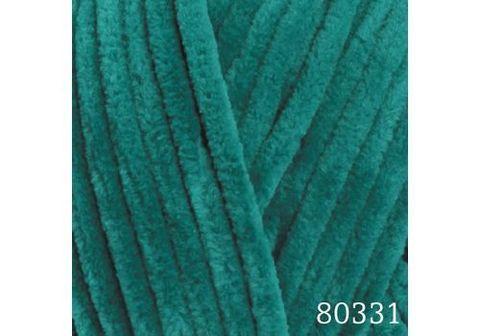 Пряжа Himalaya Dolphin Baby арт. 80331 изумруд
