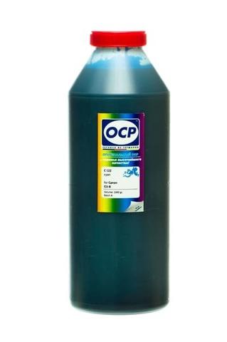 Чернила OCP C133 Cyan для Canon, 1000 gr