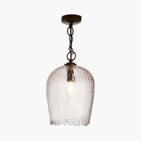 replica light  RIME PENDANT by BELLA FIGURA