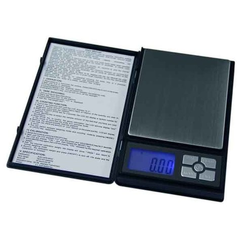 Электронные весы, портативные с точностью 0,01 г, максимальный вес - 500 г