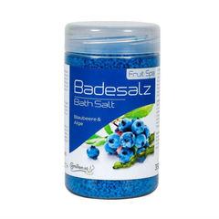 Соль для ножных ванн черника-водоросли Bath salt