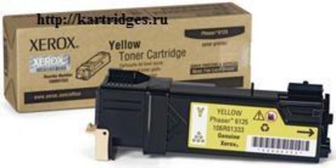 Картридж Xerox 106R01337