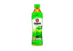 Японский зеленый чай оригинальный Oishi, 380мл