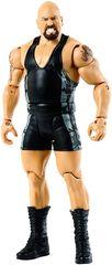 Биг Шоу (Big Show) рестлер Wrestling WWE - коллекционная фигурка