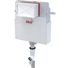 Скрытый бачок для приставного унитаза Alcaplast Basicmodul AM112 фото