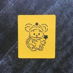 Мышка №13