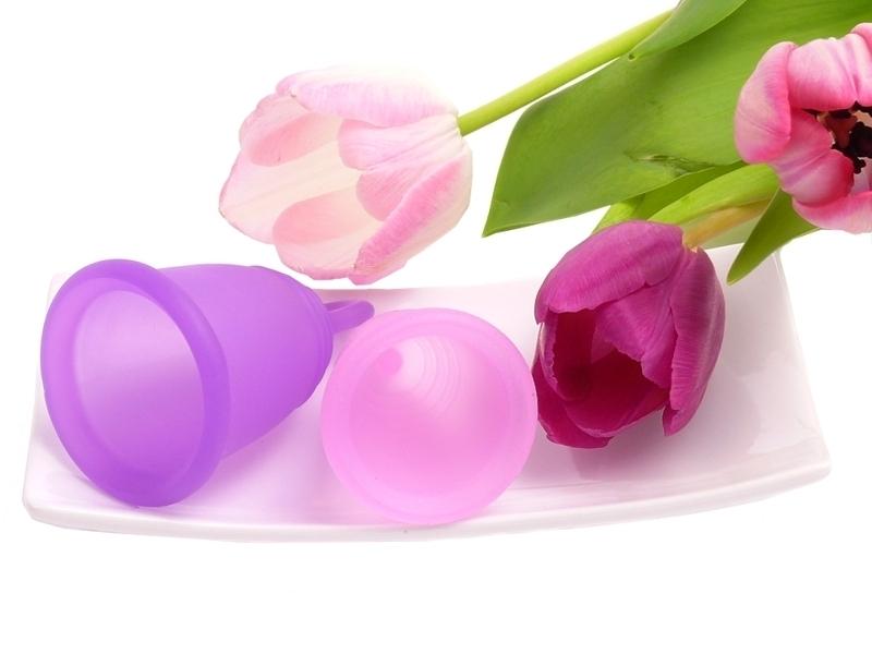 Менструальная чаша MeLuna (L) Classic – хит продаж в мире!