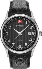 Швейцарские часы Swiss Military Hanowa 06-4286.04.007
