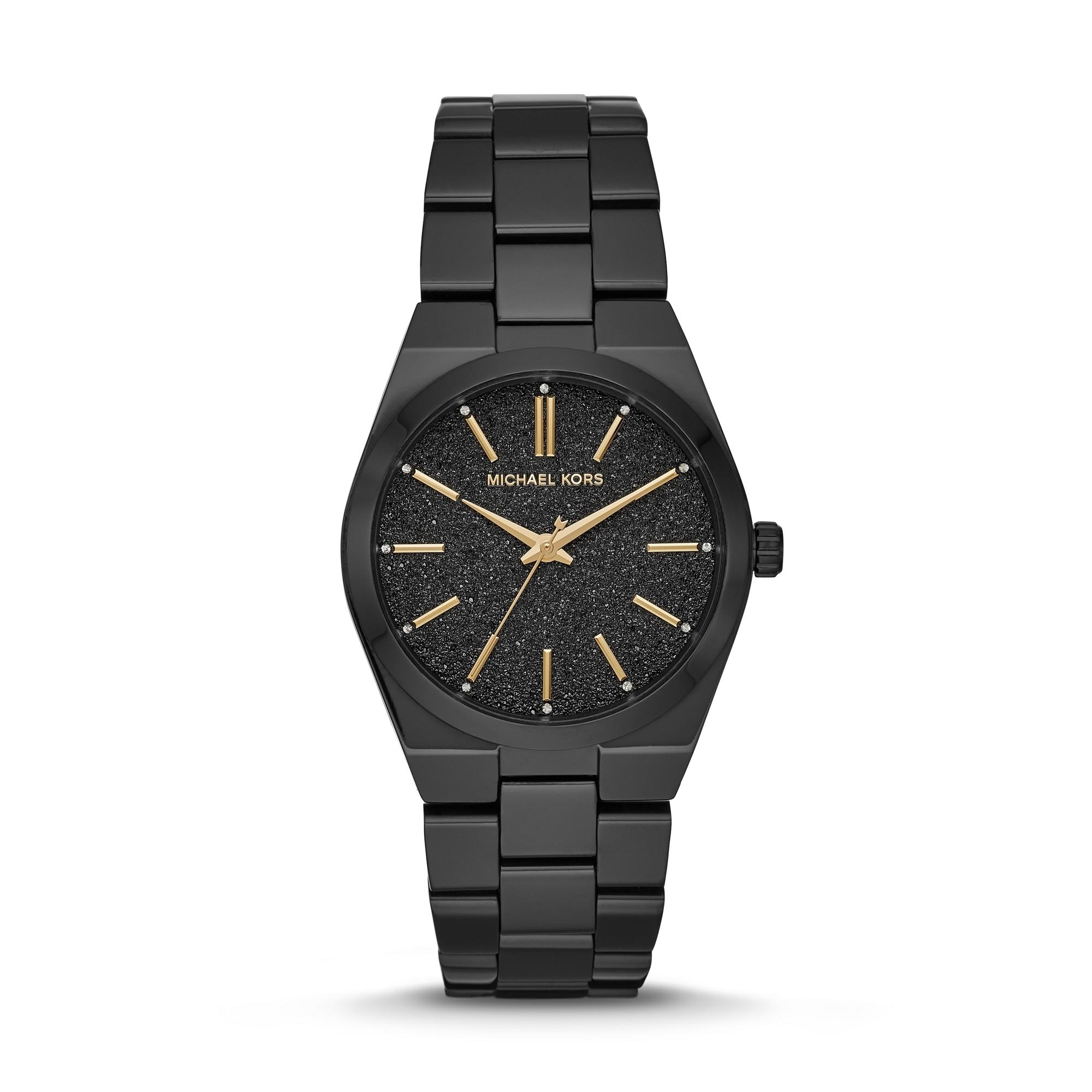 Женские стильные часы на стальном браслете, украшены кристаллами swarovski.