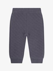 BAC003818 брюки детские, серые