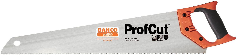 Ножовка ProfCut перетачиваемая Bahco PC-19-FILE-U7