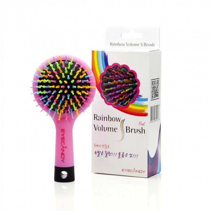 """Расческа для объема """"Rainbow Volume S Brush"""""""