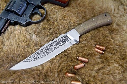 Туристический нож Ф-1