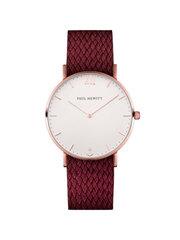 Унисекс немецкие часы Paul Hewitt, Sailor Line PH-SA-R-Sm-W-19M