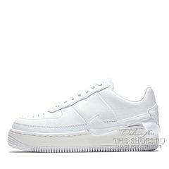 Кроссовки женские Nike Air Force 1 Jester XX White