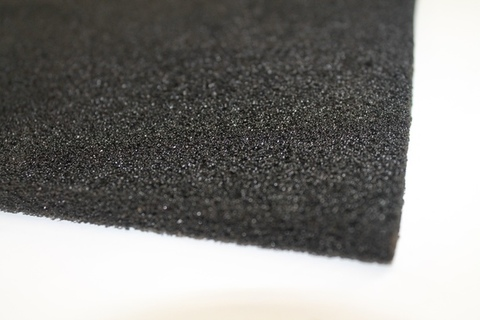 Материал шумоизоляционный лист 1000*750*10мм STP Битопласт А10К