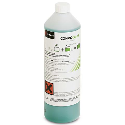 Средство для ополаскивания Convotherm для пароконвектоматов ConvoCare K 1л
