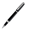 Waterman Exception - Night & Day Black ST, ручка-роллер, F, BL