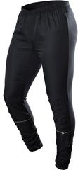 Брюки беговые Noname Running Pants Black