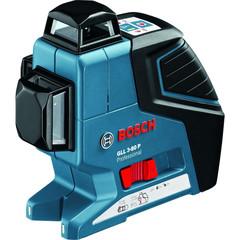 Лазерный нивелир BOSCH GLL 3-80 P Professional