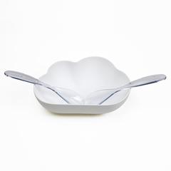 Миска для салата Cloud Qualy