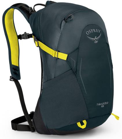 рюкзак туристический Osprey Hikelite 18