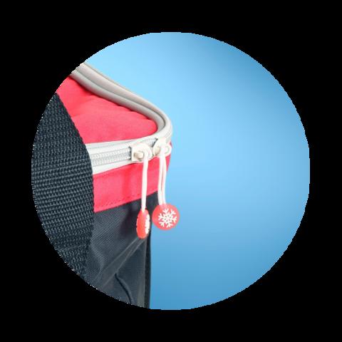 Сумка-холодильник (изотермическая) Ezetil Keep Cool Freestyle 24 (24 л.)