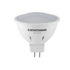 Лампа светодиодная JCDR G5.3 3W 120° 3300K полусфера 4690389057458